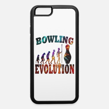 Bowling - iPhone 6 Case