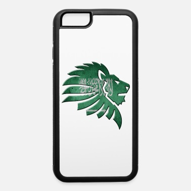 Arabia Saudi Arabia - iPhone 6/6s Rubber Case