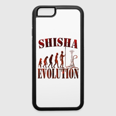 Smoker Shisha - iPhone 6/6s Rubber Case