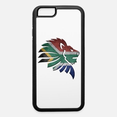 South Africa South Africa - iPhone 6/6s Rubber Case