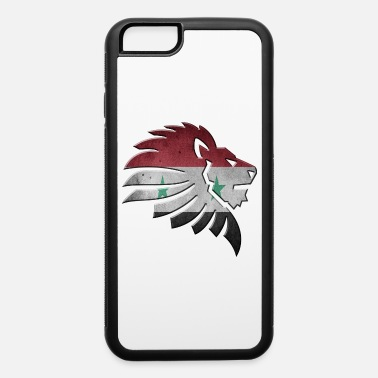 Syria Syria - iPhone 6/6s Rubber Case