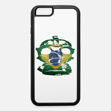 World Champion Brazil - iPhone 6/6s Rubber Case