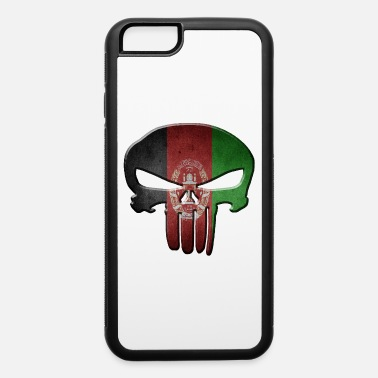 Born In Afghanistan - iPhone 6/6s Rubber Case