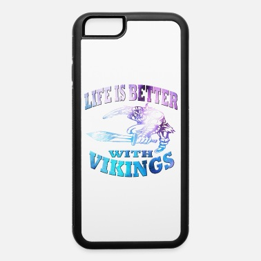 Asgard Vikings - iPhone 6/6s Rubber Case