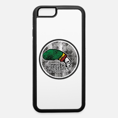 Roots Reggae real roots reggae - iPhone 6 Case