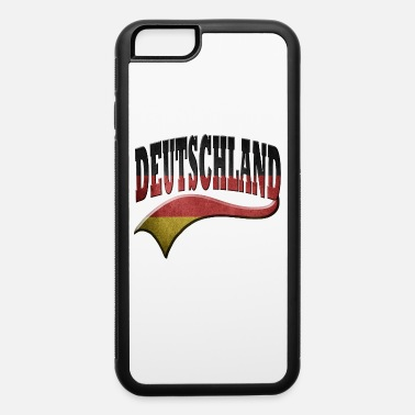 East Germany Germany - iPhone 6 Case