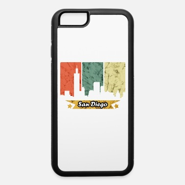 San Diego San Diego - iPhone 6 Case