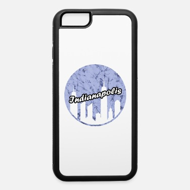 Indianapolis Indianapolis - iPhone 6 Case