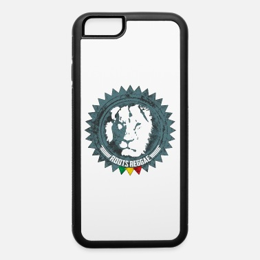 Roots Reggae Roots Reggae - iPhone 6 Case