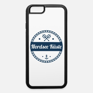 Baltic Sea north sea coast,coast,sea,baltic,north - iPhone 6 Case