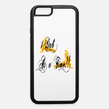 Smoker Live 1 Dab at a Time !! - iPhone 6 Case