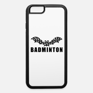 Badminton Funny badminton present - iPhone 6 Case