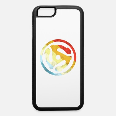 Deejay 45RPM - iPhone 6 Case