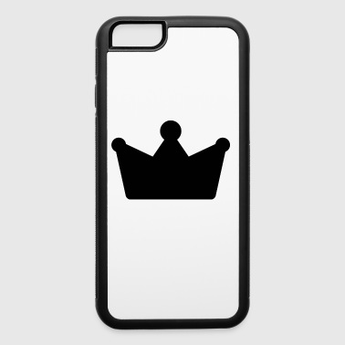 iPhone 6/s Case (Rubber) - iPhone 6/6s Rubber Case