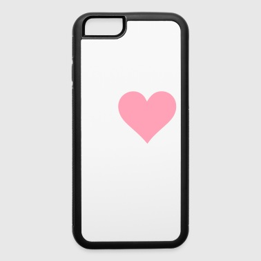 I Love Rome - iPhone 6/6s Rubber Case