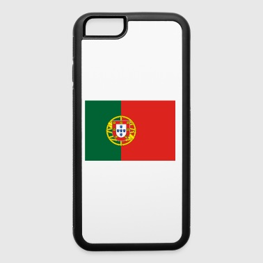 Portugal - iPhone 6/6s Rubber Case