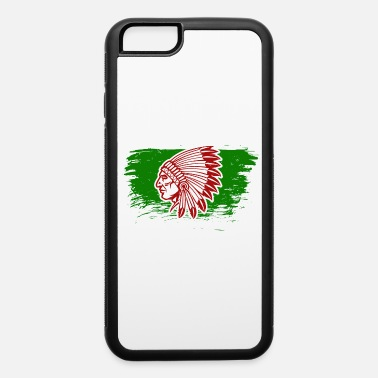 American Indian Native American Indians - iPhone 6 Case