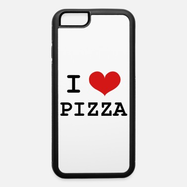 Pizzaiolo Pizza - Pizzaiolo - Italy - Sicily - iPhone 6 Case