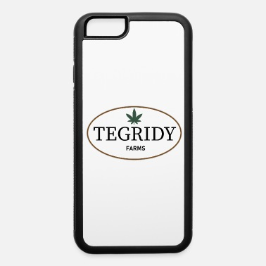 Lampin 22nd Century Movies & TV Tegridy Farms Farming - iPhone 6 Case