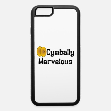 Marvel Cymbally Marvelous - iPhone 6 Case