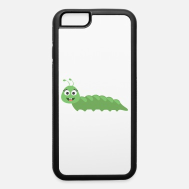 Caterpillar caterpillar - iPhone 6 Case