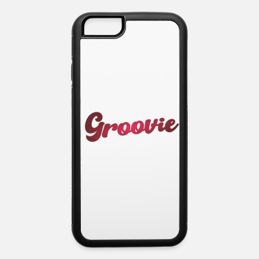 Groovy Groovie - iPhone 6 Case