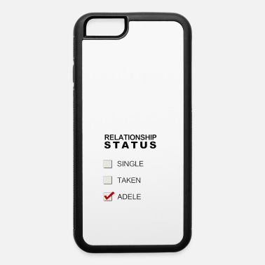 Relationship relationship - iPhone 6/6s Rubber Case