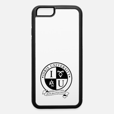 The Mortal Instruments idris the mortal - iPhone 6 Case