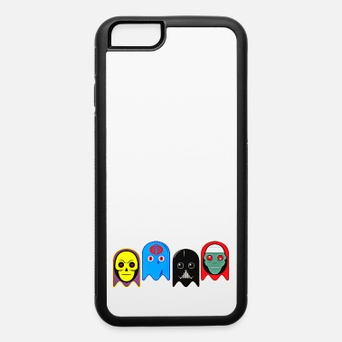 Ghosts of Evil - iPhone 6 Case