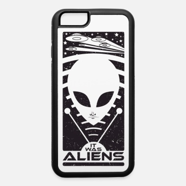 Aliens Aliens - iPhone 6 Case