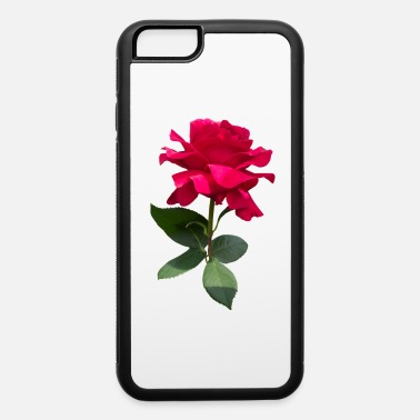 Red Rose Red rose - iPhone 6 Case