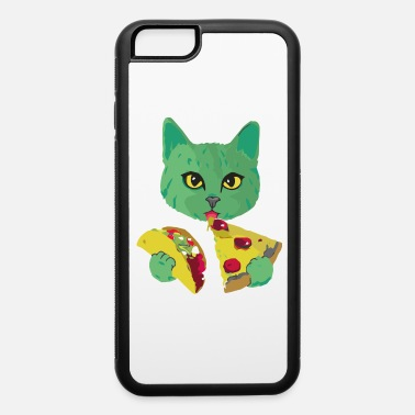 Bliss i lOVE BIZZA - iPhone 6 Case