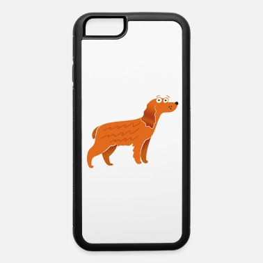 Cocker Spaniel T Big Cocker Spaniel Gift Idea - iPhone 6 Case
