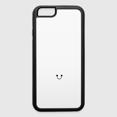 Sweat Smile Repeat - Gym Fitness Workout Training - iPhone 6/6s Rubber Case