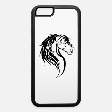 Horse Head Horse Head - iPhone 6 Case