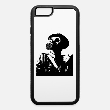 Gas Mask gas mask - iPhone 6/6s Rubber Case