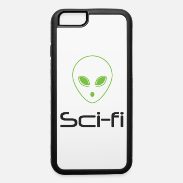 Sci-fi Sci-fi - iPhone 6 Case