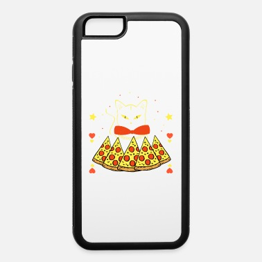 Wizard I Eat What I love That's What I Do - iPhone 6 Case