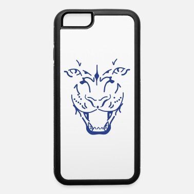 big cat - iPhone 6 Case