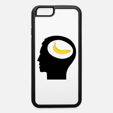 Banana Bananas - iPhone 6/6s Rubber Case