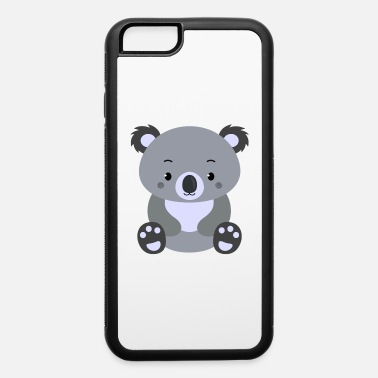 Cuddly Cuddly koala - iPhone 6 Case