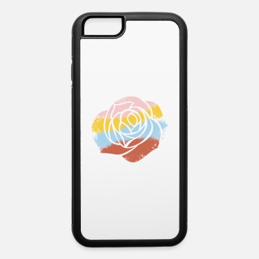 Forest Flower - iPhone 6 Case