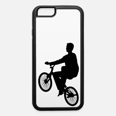 Bicycle Riders Bicycle Rider 3 Vector - iPhone 6 Case