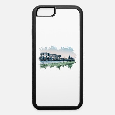 Cologne Germany Skyline - iPhone 6 Case