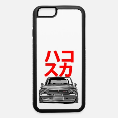 Nissan nissan r35 - iPhone 6/6s Rubber Case