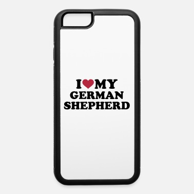 German Shepherd German shepherd - iPhone 6 Case