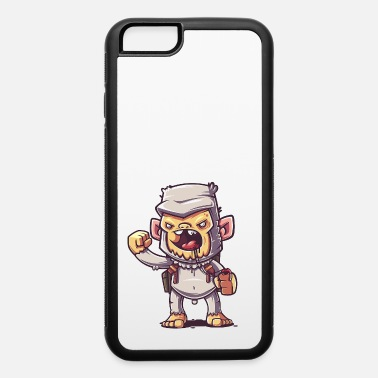 Bigfoot bigfoot - iPhone 6 Case