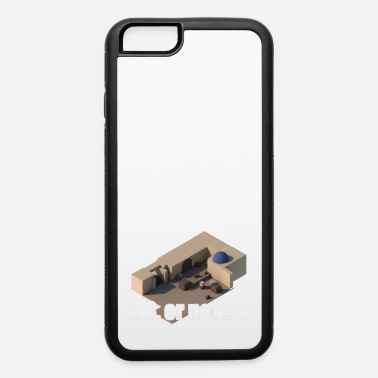 Strike counter strike - iPhone 6 Case