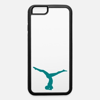 Buddhism YOGA! - iPhone 6/6s Rubber Case