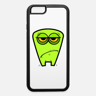 Little Brother Little Happy Monsters - Funny Creature - iPhone 6 Case